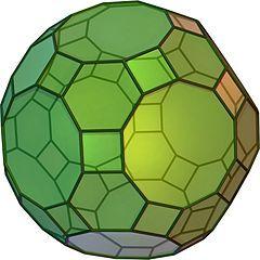 大斜方截半二十面体