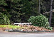 College of the Redwoods North Entry.JPG