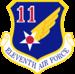 Eleventh Air Force - Emblem.png