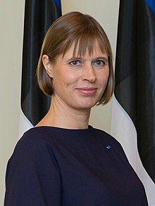 Ināra Mūrniece tiekas ar Igaunijas prezidenti (croped).jpg