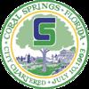 City of Coral Springs官方图章