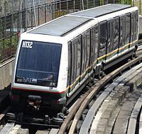 Lille metro