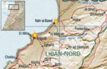 May 2007 Lebanon fighting.png