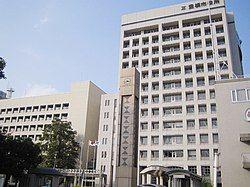 丰桥市政府大楼
