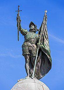 Monumento a Vasco Núñez de Balboa - Flickr - Chito (3).jpg