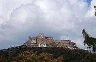 Fortress at Deva