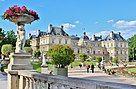 Le Jardin du Luxembourg, Paris, France - panoramio (20).jpg