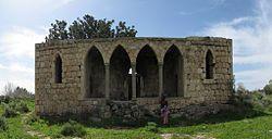 Historic Bayt Jibrin mansion
