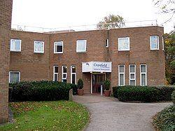 Cranfield University School of Management 2014.jpg