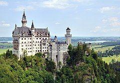 Hohenschwangau - Schloss Neuschwanstein1.jpg