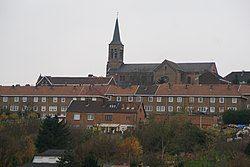 Saint-Nicolas (Liège) - Panorama.jpg