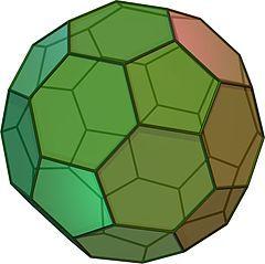 截角二十面体