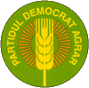 Agrarian Party of Moldova logo.png