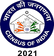 2021 Census of India logo.png