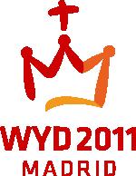 World Youth Days 2011 Madrid Logo.png