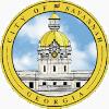 Official seal of Savannah, Georgia