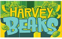 Harvey Beaks Logo.png