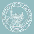 Logo of the Permanent Court of Arbitration, The Hague.png