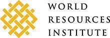 World Resources Institute logo.jpg