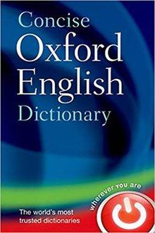 Concise Oxford English Dictionary.jpg
