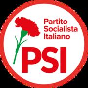 Partito Socialista Italiano logo.png