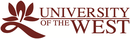 University of the West logo.png