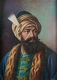Kara Mahmut Pasha