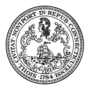 Official seal of New Haven, Connecticut