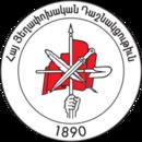 Armenian Revolutionary Federation logo.png