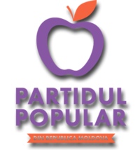 Logo of the People's Party of the Republic of Moldova.png