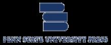 Penn State University Press logo (2016-present).png