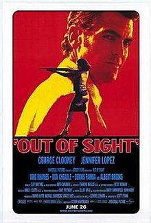 Out of Sight 1998 film poster.jpg