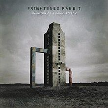 Frightened Rabbit - Painting of a Panic Attack.jpg