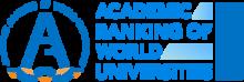Academic Ranking of World Universities logo.png