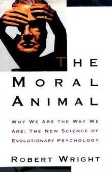 The Moral Animal, first edition.jpg
