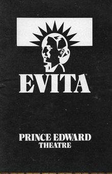 Evita 1978 Prince Edward Theatre.jpg