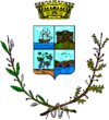 Coat of arms of Sant'Antioco