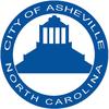 Official seal of Asheville, North Carolina