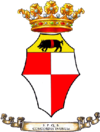 Coat of arms of Benevento