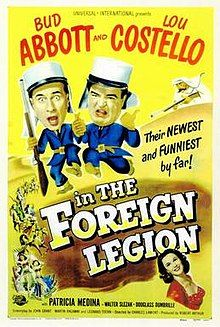 Film Poster for Abbott and Costello in the Foreign Legion.jpg
