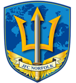 Joint Force Command Norfolk badge.png