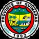 Official seal of Guimaras
