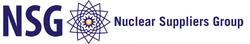 Logo of the NSG
