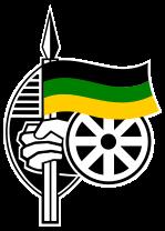 非洲人国民大会党徽