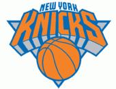 纽约尼克斯 logo