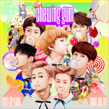 NCT Dream - Chewing Gum.png