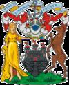 爱丁堡市徽章
