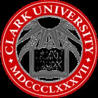 Clark University seal.png