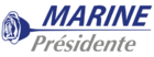 Logo of Marine Le Pen