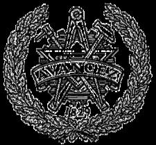 查尔摩斯工学院校徽